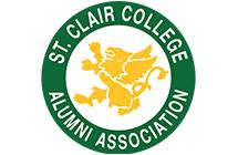 St. Clair College Alumni Logo
