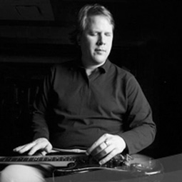 Testimonial photo of Jeff Healey, Retinal Blastoma