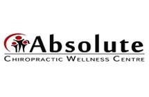Absolute Chiropractic Wellness Centre Logo