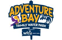 Adventure Bay Family Water Park Logo