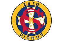 ESTO DINGUS Logo