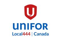 unifor 444 logo