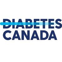 picture of diabetes canada logo