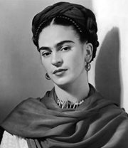 Picture of Frida Kahlo