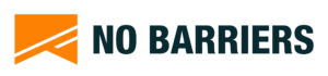 No Barriers logo