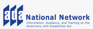 Picture of the ADA National Network Logo.