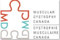 Picture of the Muscular Dystrophy Canada Logo.