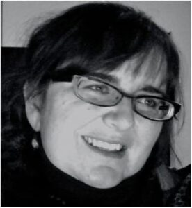 Picture of Nickole Cheron.